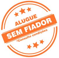 ALUGUE SEM FIADOR